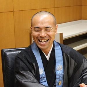 一般社団法人スラックライン推進機構の代表理事である林映寿さん